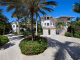 Maison unifamiliale for sales at CAPTIVA 16682  Captiva Dr, Captiva, Florida 33924 États-Unis