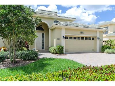 Condo / Townhome / Villa for sales at 1845 Seville Blvd 622  Naples, Florida 34109 United States