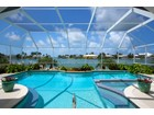 단독 가정 주택 for  sales at MARCO ISLAND 1731  Ludlow Rd Marco Island, 플로리다 34145 미국
