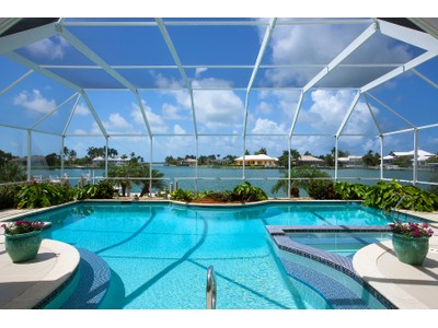 Single Family Home for sales at MARCO ISLAND 1731  Ludlow Rd Marco Island, Florida 34145 United States