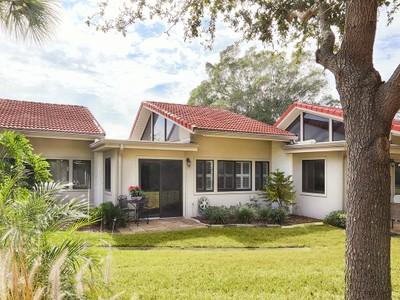 Condominio for sales at ALDEA MAR 500  Park Blvd  S 79 Venice, Florida 34285 Estados Unidos