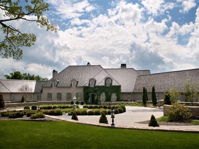 Villa for sales at LINVILLE RIDGE 1719  Forest Ridge Drive  Linville, Carolina Del Nord 28646 Stati Uniti
