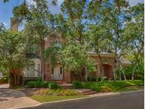 Частный односемейный дом for sales at Refined & Elegant 48 Westelm Cir  Elm Creek, San Antonio, Техас 78230 Соединенные Штаты