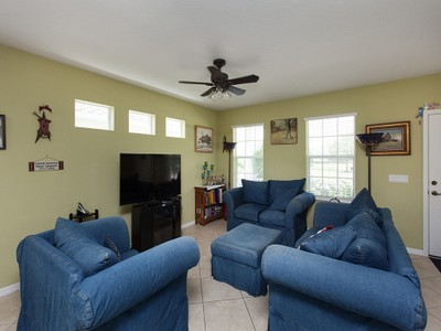 Single Family Home for sales at PARRISH 4908  Forest Creek Trl Parrish, Florida 34219 United States