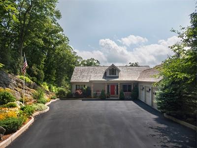 独户住宅 for sales at LINVILLE RIDGE 634  Chestnut Trail 6 Linville, 北卡罗来纳州 28646 美国