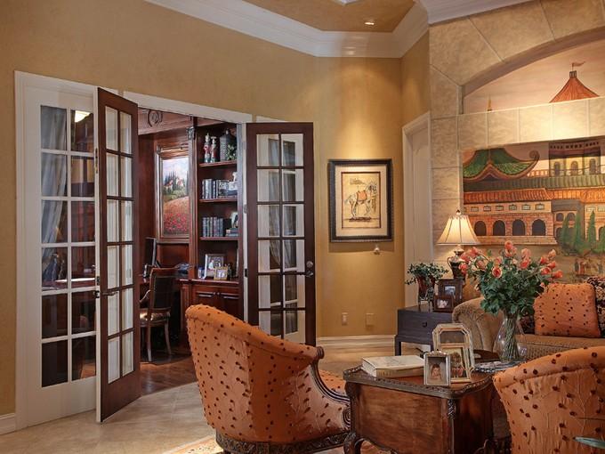 Vivienda unifamiliar for sales at OLDE CYPRESS 2743  Olde Cypress Dr Naples, Florida 34119 Estados Unidos
