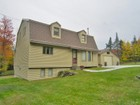 Single Family Home for rentals at Stewart Road 509 Stewart Road Mount Holly, Vermont 05758 United States