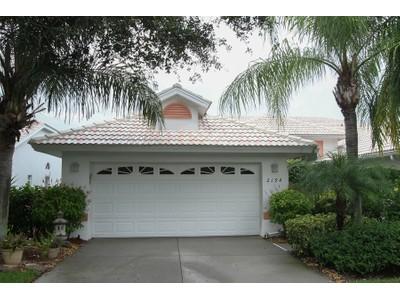 Condo / Townhome / Villa for rentals at 2194 Stacil Cir  Naples, Florida 34109 United States