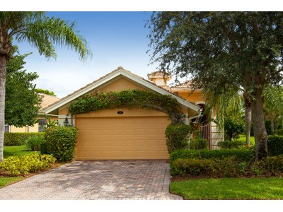 Maison unifamiliale for sales at FIDDLER'S CREEK - COTTON GREEN 3793  Cotton Green Path Dr  Naples, Florida 34114 États-Unis