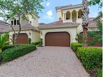 Appartement en copropriété for sales at FIDDLER'S CREEK - MONTREUX 3720  Montreux Ln 103   Naples, Florida 34114 États-Unis
