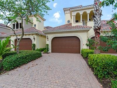 Piso for sales at FIDDLER'S CREEK - MONTREUX 3720  Montreux Ln 103 Naples, Florida 34114 Estados Unidos