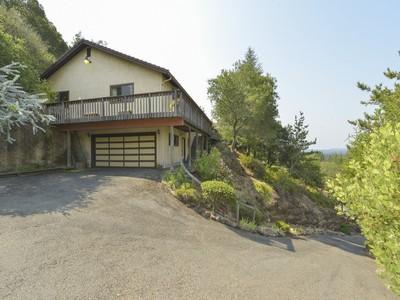 Maison unifamiliale for sales at 537 Westgate Drive, Napa, CA 94558 537  Westgate Dr  Napa, Californie 94558 États-Unis