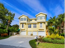 Townhouse for sales at GRAND SIESTA 449  Canal Rd   Siesta Key, Florida 34242 United States
