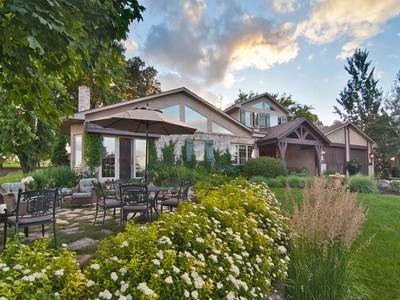 独户住宅 for sales at 1195 Prairie Meadow Rd , Minnetrista, MN 55359 1195  Prairie Meadow Rd Minnetrista, 明尼苏达州 55359 美国