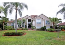 Single Family Home for sales at Ft. Myers 16645  Panther Paw Ct   Fort Myers, Florida 33908 United States