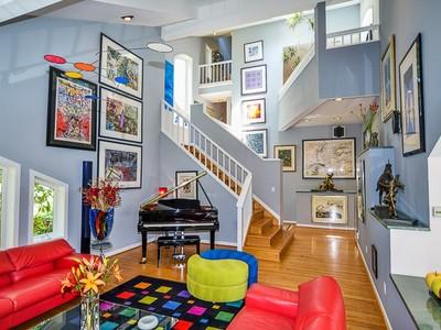 Einfamilienhaus for sales at McLean: 839 Towlston 839 Towlston Rd  McLean, Virginia 22102 Vereinigte Staaten