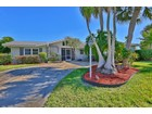 Single Family Home for  sales at SORRENTO SHORES 351  Renoir Dr   Osprey, Florida 34229 United States