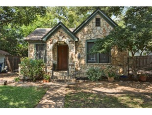Single Family Home for sales at 904 E 38th, Austin  Austin, Texas 78705 United States
