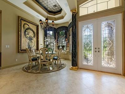 Tek Ailelik Ev for sales at QUAIL CREEK 4701  Pond Apple Dr  S Naples, Florida 34119 Amerika Birleşik Devletleri