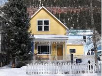 Einfamilienhaus for sales at 547 W Pacific Street    Telluride, Colorado 81435 Vereinigte Staaten