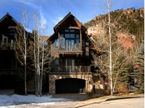 타운하우스 for sales at Aspen Highlands Townhome 32 Prospector Road  West Aspen, Aspen, 콜로라도 81611 미국