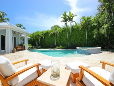 Single Family for sales at 539 Rudder Rd  Naples, Florida 34102 United States