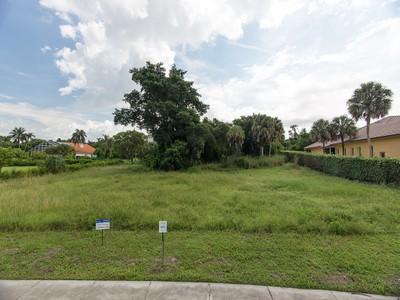 토지 for sales at MARCO ISLAND 671 S Barfield Dr Marco Island, 플로리다 34145 미국