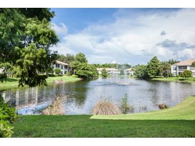 Condominio for sales at PELICAN MARSH - EGERTS WALK 1109  Egrets Walk Cir 103 Naples, Florida 34108 Estados Unidos