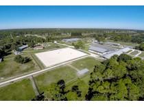 토지 for sales at NORHT FT MYERS 17861  Old Bayshore Rd   North Fort Myers, 플로리다 33917 미국