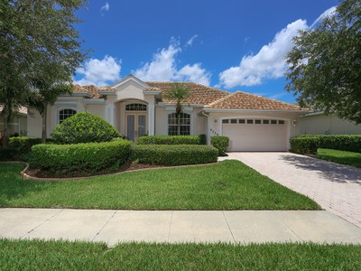 Single Family Home for sales at MOTE RANCH 6739  Coyote Ridge Ct University Park, Florida 34201 United States