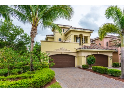 Kat Mülkiyeti for sales at FIDDLER'S CREEK - CALLISTA 2718  Callista Ct 101  Naples, Florida 34114 Amerika Birleşik Devletleri
