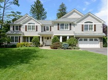 Single Family Home for sales at Colonial 183 Northwoods Rd   Manhasset, New York 11030 United States