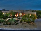 Casa Unifamiliar for sales at Sophistication & Elegance with Unparalleled Views 10730 E Monument Drive Scottsdale, Arizona 85262 Estados Unidos