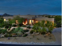 Single Family Home for sales at Sophistication & Elegance with Unparalleled Views 10730 E Monument Drive   Scottsdale, Arizona 85262 United States
