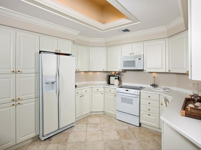 Condominium for sales at PELICAN BAY - ST. RAPHAEL 7117  Pelican Bay Blvd G-14 Naples, Florida 34108 United States