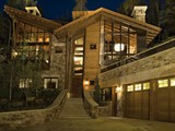 Property Of Mountain Modern Masterpiece in Vail Village
