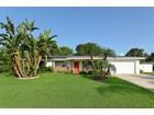 Single Family Home for sales at SOUTHGATE 3632  Thornton Pl Sarasota, Florida 34239 United States