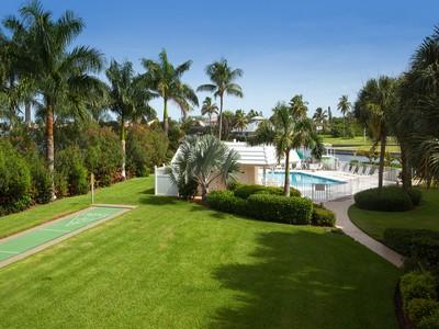Eigentumswohnung for sales at SUSSEX 270 N Collier Blvd 202 Marco Island, Florida 34145 Vereinigte Staaten