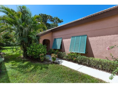 Adosado for sales at TIVOLI VILLAGE 4732  Tivoli Ave  Sarasota, Florida 34235 Estados Unidos