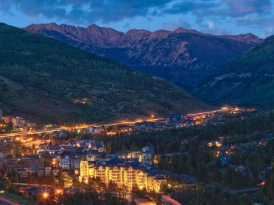 Condominium for sales at The Ritz-Carlton Residences, Vail #402 728 W. Lionshead Circle Vail, Colorado 81657 United States