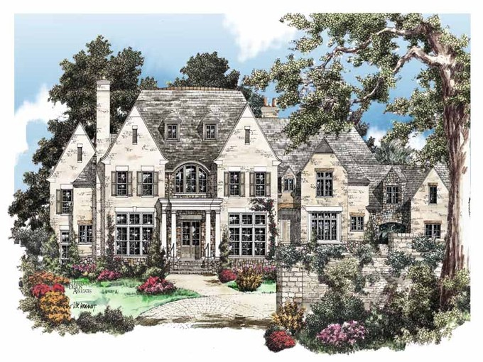 Terreno for sales at Fabulous Estate Lot in Prime Buckhead Area 3450 Old Plantation Road NW Atlanta, Geórgia 30327 Estados Unidos