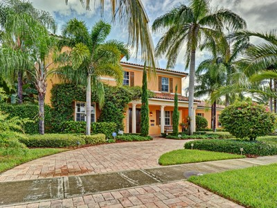 独户住宅 for sales at 355 NE 3rd Ct , Boca Raton, FL 33432  Boca Raton, 佛罗里达州 33432 美国