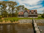 Maison unifamiliale for  sales at 23924 Sunny Cove Ct, , DE 19958 23924  Sunny Cove Ct Lewes, Delaware 19958 États-Unis