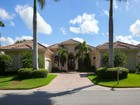 Single Family Home for  sales at SHADOW WOOD - IIDLEWILDE 10219  Idle Pine Ln, Bonita Springs, Florida 34135 United States
