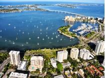 Condominium for sales at ESSEX HOUSE 707 S Gulfstream Ave 504   Sarasota, Florida 34236 United States