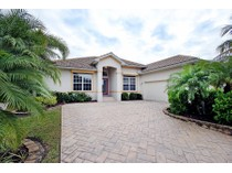 Single Family Home for sales at Ft. Myers 8675  Southwind Bay Cir   Fort Myers, Florida 33908 United States