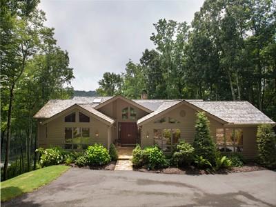 独户住宅 for sales at Linville Ridge 321  Branch Water Run 3 Linville, 北卡罗来纳州 28646 美国