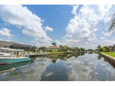Arazi for sales at MARCO ISLAND - BARBAROSA 1600  Barbarosa Ct Marco Island, Florida 34145 Amerika Birleşik Devletleri