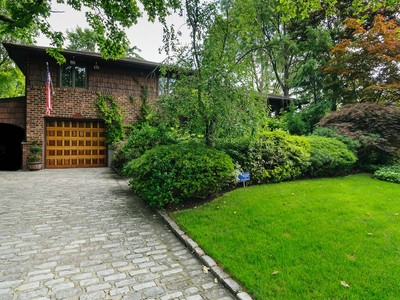 Single Family Home for sales at Split 39 Larch Dr  Manhasset Hills, New York 11040 United States