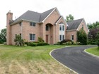 Einfamilienhaus for  sales at Colonial 37 Centre View Dr Upper Brookville, New York 11771 Vereinigte Staaten